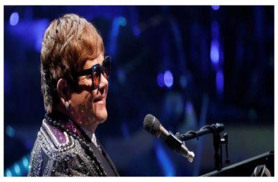 Elton John's biopic 'Rocketman' to premiere at Cannes Film Festival