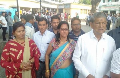 Lok Sabha Polls 2019: Uttarakhand records 61.50 per cent polling in first phase