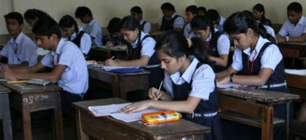 Tamil Nadu SSLC Result 2019