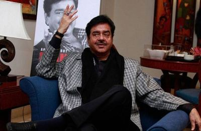 'BJP living in fool's paradise, would have loved to take on PM Modi in Patna Sahib': Shatrughan Sinha