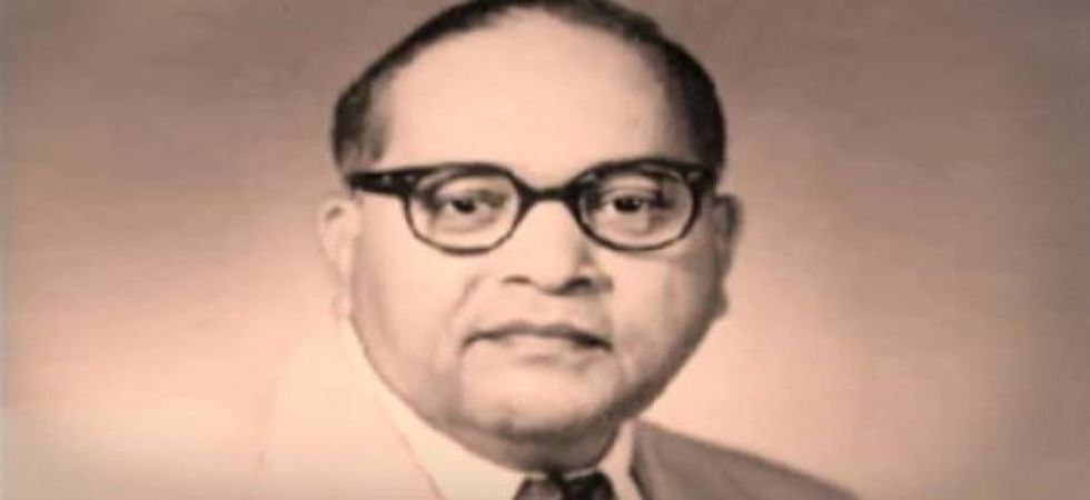 BR Ambedkar was independent India's first Minister of Law and Justice
