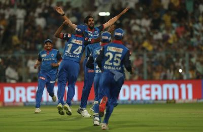 IPL 2019 SRH vs DC highlights: Delhi Capitals beat Sunrisers Hyderabad by 39 runs