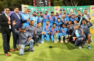 India cricket team ICC World Cup 2019 selection – Selectors' aim to sort problem of plenty