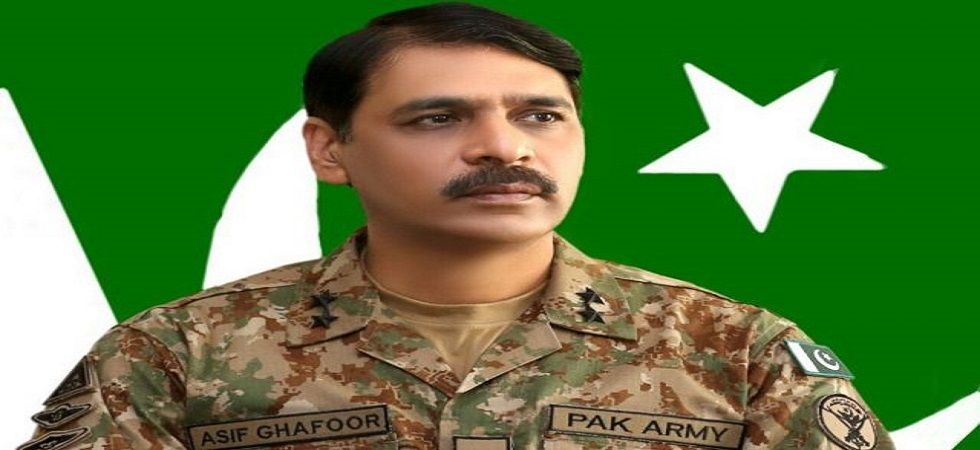 Image result for Pakistan Army claims BJP leader copied its song,