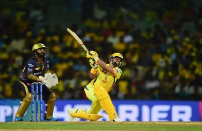 IPL 2019 Kolkata Knight Riders vs Chennai Super Kings: Raina 36th fifty gives Chennai five-wicket win vs Kolkata