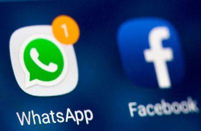 Facebook, Instagram, WhatsApp down around the world, Twitter wonders why