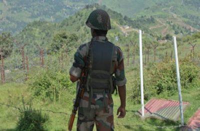 Indian Army Major killed during patrolling along LoC in Kupwara's Machhil Sector