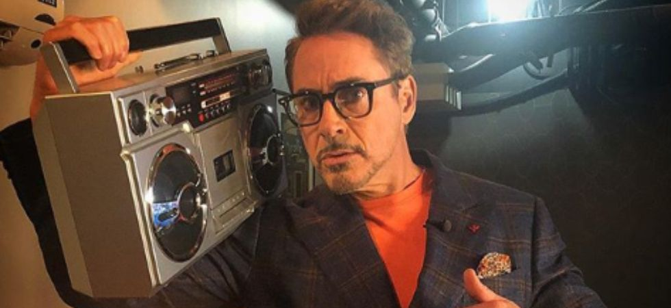I'm coming to India so damn soon, says Robert Downey Jr