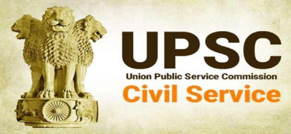 UPSC Civil Services Exam 2018.