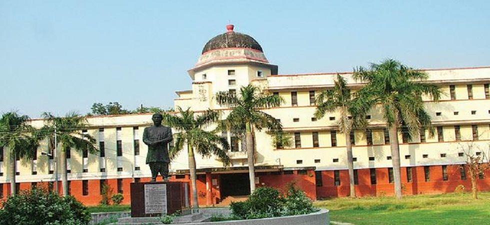 Allahabad University (File Photo)