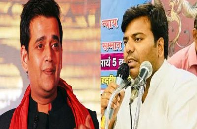 BJP fields Bhojpuri actor Ravi Kishan from Gorakhpur, Praveen Nishad from Sant Kabir Nagar