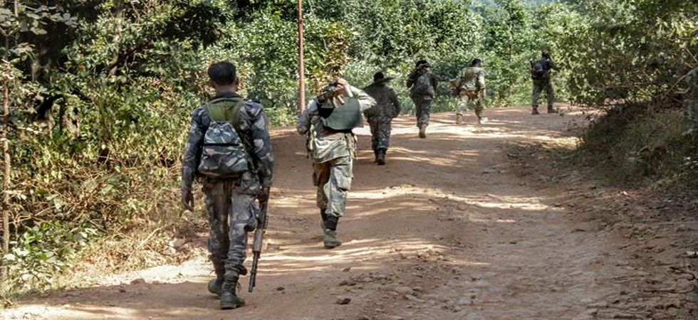 A special operation was launched by the 7th Battalion of Central Reserve Police Force. (File Photo: PTI)