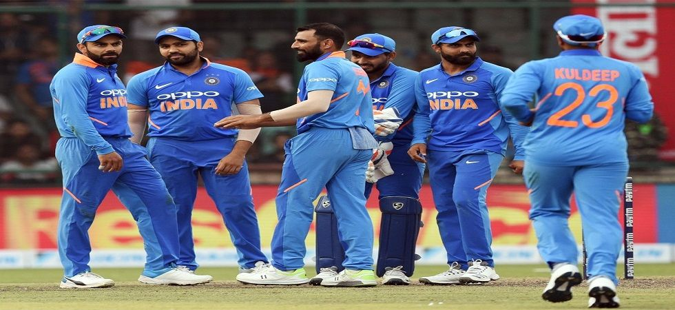 BCCI selection committee will announce India squad for ICC Cricket World Cup 2019 (Image Credit: Twitter)