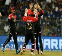IPL 2019 MI vs RCB highlights: Mumbai Indians beat Royal Challengers Bangalore by 5 wickets