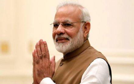 Confident of second stint, PM Modi orders top bureaucrats to