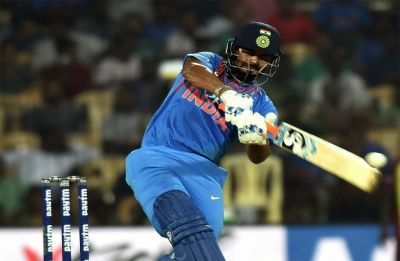 Pant was almost there, says MSK Prasad after his exclusion from World Cup squad