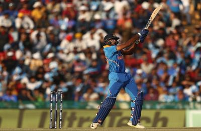 Dream come true, says Shankar after making World Cup squad
