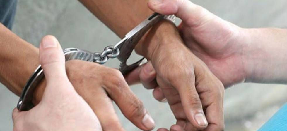 Five ISIS militants arrested in Pakistan