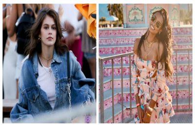 Coachella 2019: Emily Ratajkowski, Kaia Gerber, Victoria Justice, stuns in 'simplicity' at music festival