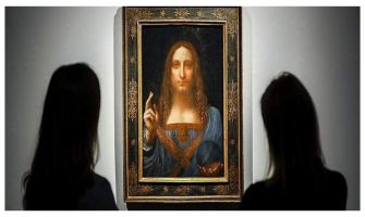 Experts question authenticity of world's most expensive painting 'Salvator Mundi'