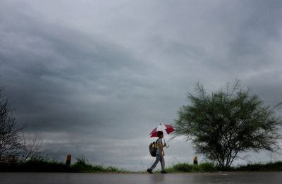 Meteorological department predicts near normal South West monsoon this year
