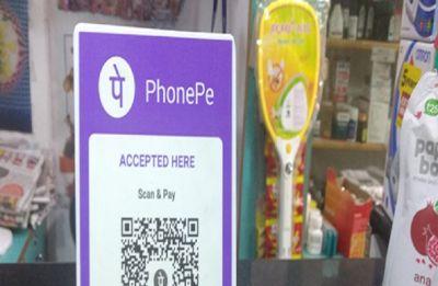 PhonePe crosses 2 billion transaction mark