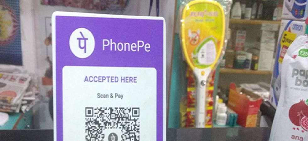 PhonePe crosses 2 billion transaction mark (Twitter)