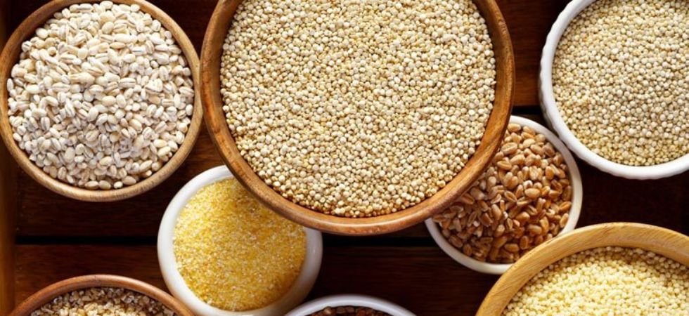 High intake of dietary fibre, whole grains may cut risk of non-communicable diseases.