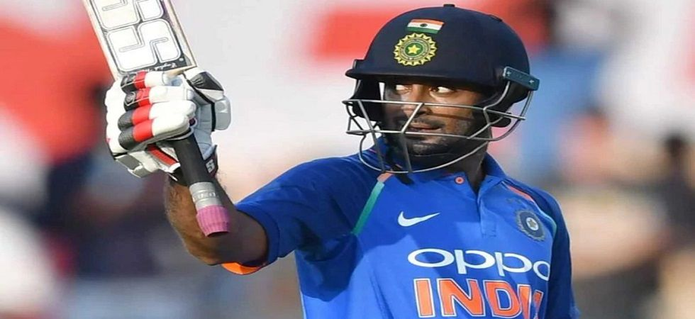 Ambati Rayudu took to the twitter to share his plans for World Cup (Image Credit: Twitter)