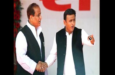 'We are Samajwadis': Akhilesh Yadav defends Azam Khan over below-the-belt remark against Jaya Prada