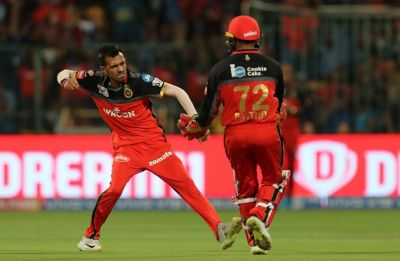 Yuzvendra Chahal focused on World Cup and reviving Royal Challengers Bangalore's IPL fortunes