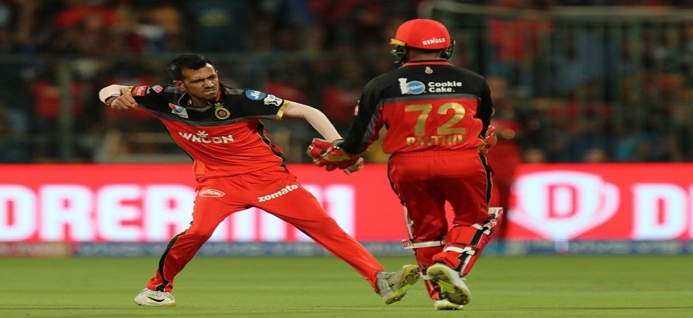 Yuzvendra Chahal took 2/27 and Royal Challengers Bangalore stumbled against Mumbai Indians in the IPL 2019 contest. (Image credit: Twitter)