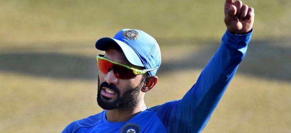 Wicketkeeper-batsman Dinesh Karthik (File Photo)