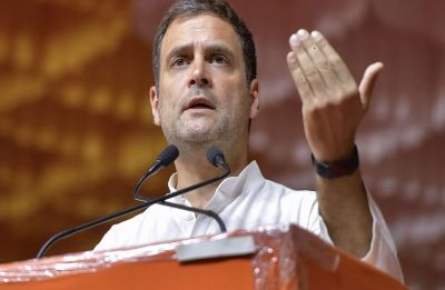 Do you know not just Rahul Gandhi, these candidates will also contest on more than one seat?
