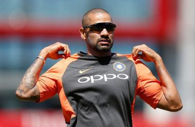 India have strong side for World Cup: Shikhar Dhawan