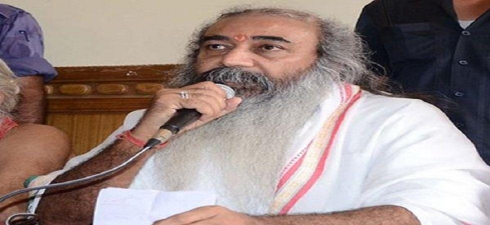 Acharya Pramod Krishnam