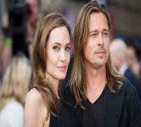 Angelina Jolie drops Brad Pitt's last name