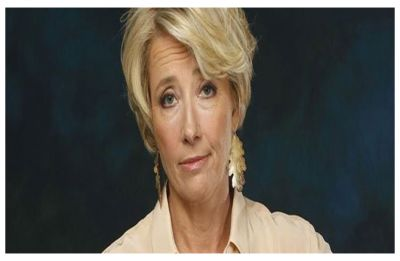 Emma Thompson laments treatment of writers in Hollywood