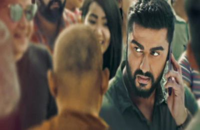 India's Most Wanted Teaser out! Arjun Kapoor as intelligence officer is warrior without weapon