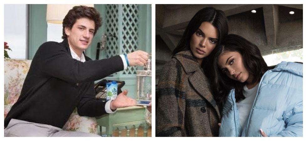 JFK's grandson hints crush on one of Jenner girls (Photo: Instagram)