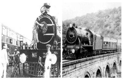 Happy birthday Indian Railways! Celebrating 166 years of journey, love and endless legacies