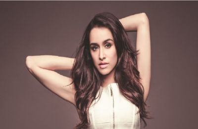There are challenges but that's what makes it more fun: Shraddha Kapoor on learning advanced dance techniques