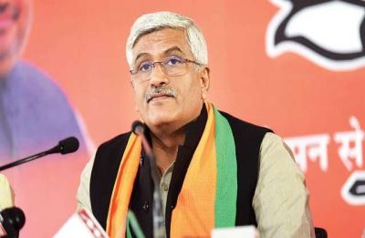 BJP MP Gajendra Shekhawat served EC notice for threatening govt officials in Rajasthan