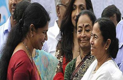 Mamata Banerjee comes out in support of Kanimozhi, says Modi trying to threaten Opposition
