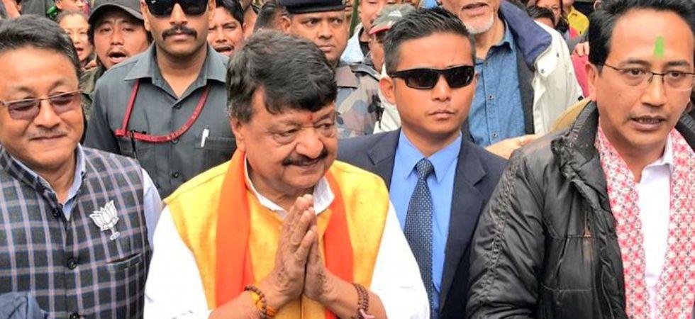 Kailash Vijayvargiya's big announcement: BJP wants me to focus on Bengal, won't contest Lok Sabha polls from Indore