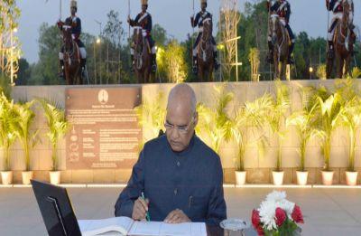 Kovind was made President due to caste equations: Gehlot sparks massive row, BJP demands action