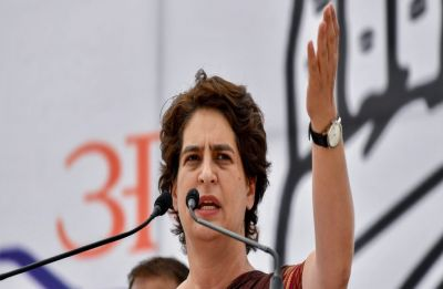 India will see Priyanka Gandhi Vadra as a 'thief's wife': Uma Bharti on Congress leader's poll impact