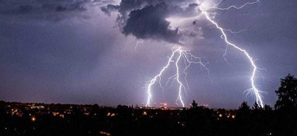 9 killed, 30 injured, crops damaged as thunderstorm wreaks havoc in Rajasthan