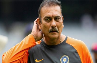 Ravi Shastri makes big statement on India's World Cup squad