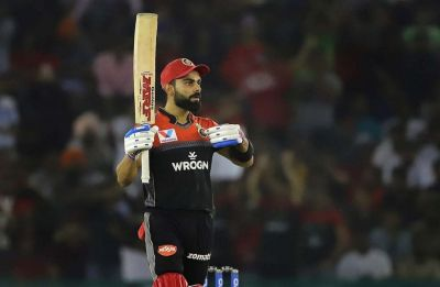 RCB's poor run will not affect Kohli at World Cup: Ferguson